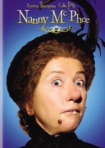 Nanny McPhee - A Babá Encantada - Poster / Capa / Cartaz - Oficial 7