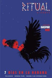 7 Dias em Havana - Poster / Capa / Cartaz - Oficial 5