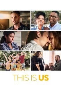This Is Us (2ª Temporada) - Poster / Capa / Cartaz - Oficial 1