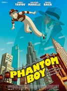 Garoto Fantasma (Phantom Boy)