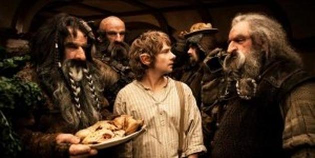 O Hobbit – Uma jornada inesperada | Novo trailer é lançado | Robô Ninja