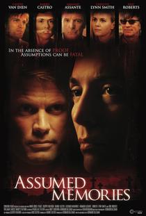 Assumed Memories - Poster / Capa / Cartaz - Oficial 1