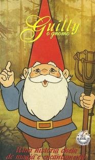 Guilly - O Gnomo - Poster / Capa / Cartaz - Oficial 2