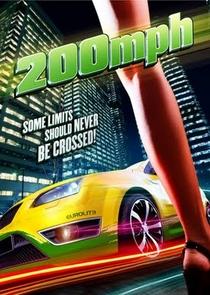 200 MPH: Acima dos Limites - Poster / Capa / Cartaz - Oficial 1
