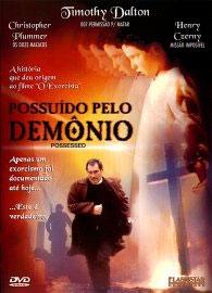 Possuído Pelo Demônio - Poster / Capa / Cartaz - Oficial 2