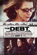 No Limite da Mentira (The Debt)