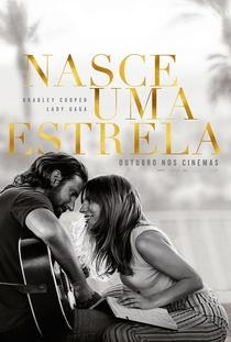 Nasce Uma Estrela - Poster / Capa / Cartaz - Oficial 4
