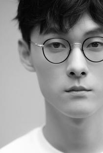 Zhang Yu Jian - Poster / Capa / Cartaz - Oficial 38
