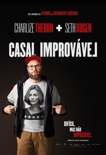 Casal Improvável - Poster / Capa / Cartaz - Oficial 4