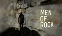 Homens de Pedra - Poster / Capa / Cartaz - Oficial 1