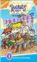 Rugrats - Os Anjinhos - Criando Confusões - Poster / Capa / Cartaz - Oficial 2