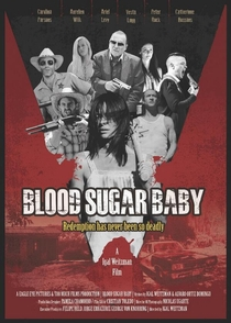 Blood Sugar Baby  - Poster / Capa / Cartaz - Oficial 1