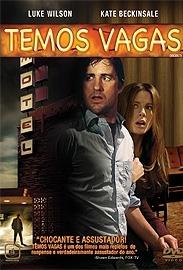 Temos Vagas - Poster / Capa / Cartaz - Oficial 2