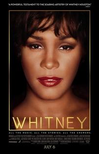 Whitney - Poster / Capa / Cartaz - Oficial 1