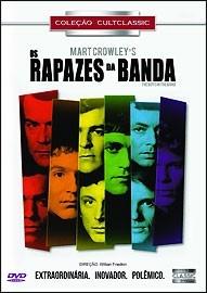 Os Rapazes da Banda - Poster / Capa / Cartaz - Oficial 3