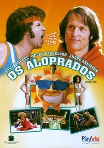 Os Aloprados - Poster / Capa / Cartaz - Oficial 4