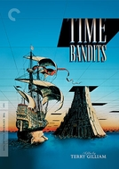 Os Bandidos do Tempo (Time Bandits)