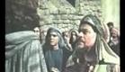 A vida de Cristo parte 1 Dublado, filme completo onde Jesus realmente esteve,