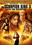 O Escorpião Rei 3 - Batalha pela Redenção (The Scorpion King 3: Battle for Redemption)