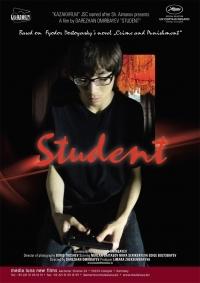 Estudante - Poster / Capa / Cartaz - Oficial 1