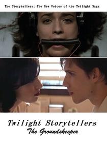 The Twilight Saga: The Groundskeeper - Poster / Capa / Cartaz - Oficial 1