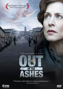 Out of the ashes - Poster / Capa / Cartaz - Oficial 1