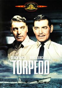 Torpedo! - Poster / Capa / Cartaz - Oficial 2