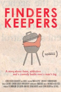 Finders Keepers - Poster / Capa / Cartaz - Oficial 2