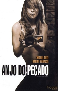 Anjo do Pecado - Poster / Capa / Cartaz - Oficial 2