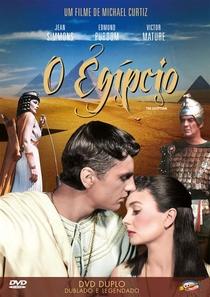 O Egípcio - Poster / Capa / Cartaz - Oficial 8