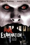 Final Examination (Final Examination)