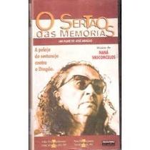 O Sertão das Memórias - Poster / Capa / Cartaz - Oficial 1