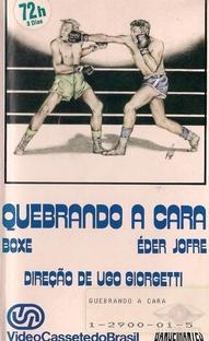 Quebrando a Cara - Poster / Capa / Cartaz - Oficial 1