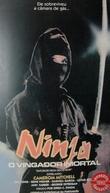 Ninja - O Vingador Imortal (Enforcer from Death Row)