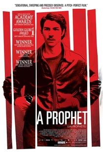 O Profeta - Poster / Capa / Cartaz - Oficial 6