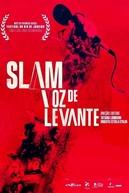 SLAM: Voz De Levante (SLAM: Voz De Levante)