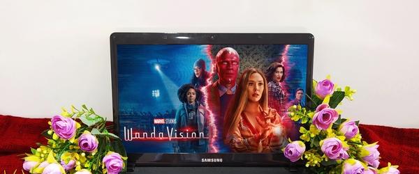 Aquela Geek: WandaVision (sem/com spoilers) 🎬