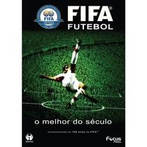 Fifa Futebol - o Melhor do Século - Poster / Capa / Cartaz - Oficial 1