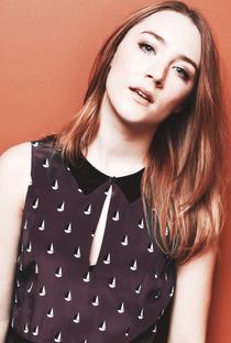 Saoirse Ronan - Poster / Capa / Cartaz - Oficial 13