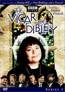 A Vigária de Dibley - Poster / Capa / Cartaz - Oficial 4
