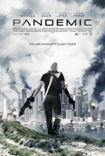 Pandemia - Poster / Capa / Cartaz - Oficial 1