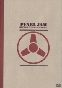 Pearl Jam - Single Video Theory  - Poster / Capa / Cartaz - Oficial 1