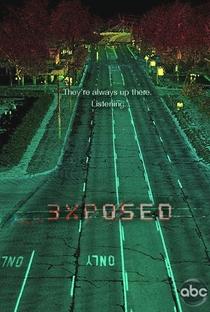 Exposed - Poster / Capa / Cartaz - Oficial 1