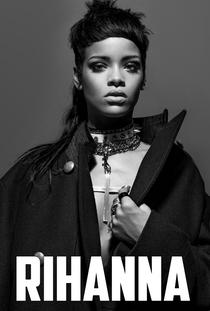 Rihanna: Documentário - Poster / Capa / Cartaz - Oficial 1