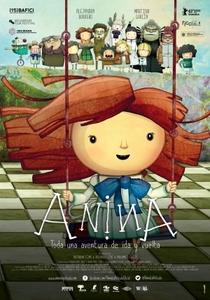 Anina - Poster / Capa / Cartaz - Oficial 3