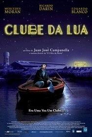 Clube da Lua - Poster / Capa / Cartaz - Oficial 3