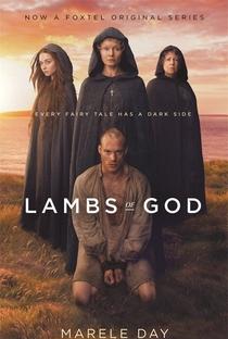 Lambs of God (1ª Temporada) - Poster / Capa / Cartaz - Oficial 2