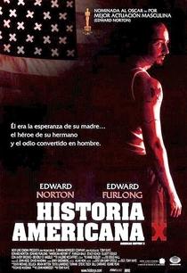 A Outra História Americana - Poster / Capa / Cartaz - Oficial 14