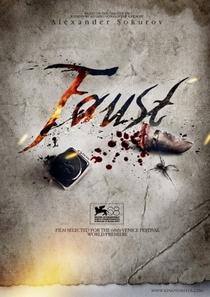 Fausto - Poster / Capa / Cartaz - Oficial 5