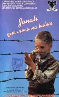 Jonah que Viveu na Baleia - Poster / Capa / Cartaz - Oficial 2